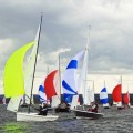 2016 National Championships at Medway YC 16-19 June 2016  NCS #4  Amended NOR