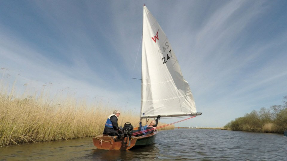 Broads Cruise (Norfolk)