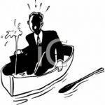 A Leaking Centreboard Case
