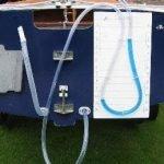 Dry Buoyancy Testing