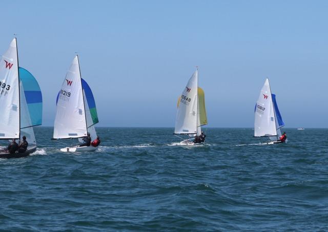 UK Wayfarer Association – Racing, Cruising, Training, Family
